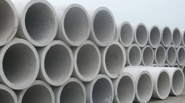 佳木斯水泥涵管